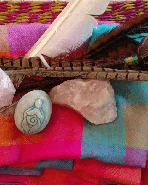 Reiki Treatment with The Thirsty Soul Dublin